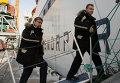 Визит Первого заместителя Председателя Правительства РФ Игоря Шувалова в Приморье