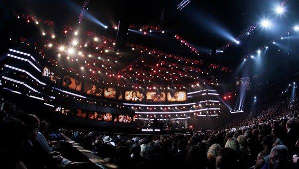 Церемония вручения наград Grammy