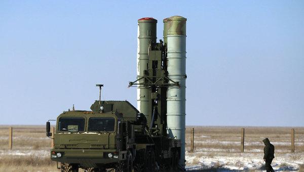 Американский военный эксперт: российский С-400 практически неуязвим