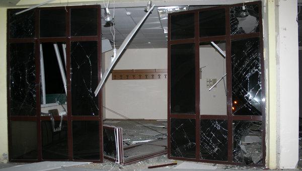 Нападение на ОВД Кизилюртовский в Дагестане