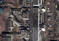 """АЭС """"Фукусима-1"""", 17 марта 2011"""