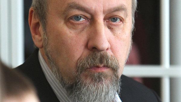Бывший кандидат в президенты Белоруссии Андрей Санников. Архив