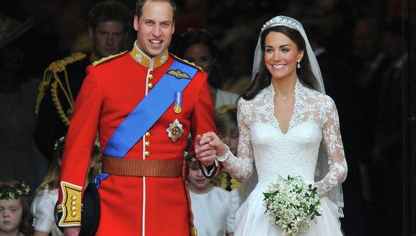 Визит Кейт Миддлтон и принца 42