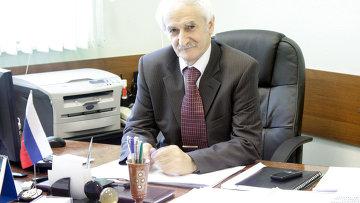 Амирхан Амирханов, архивное фото