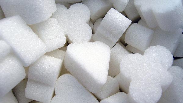 Рафинированный сахар. Архивное фото