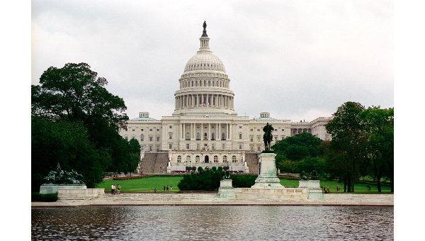 Сенат США. Архив