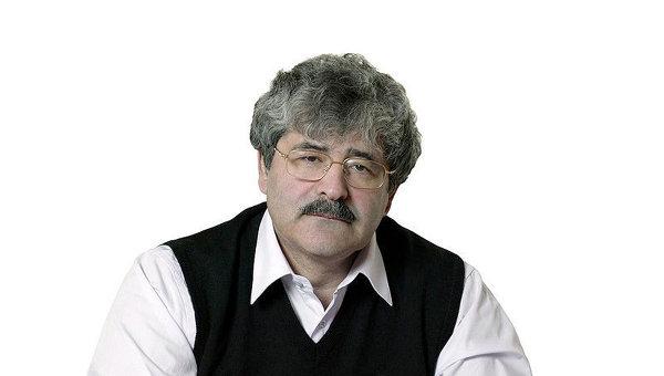 Армен Оганесян
