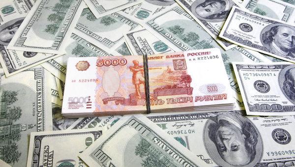 Курс рубля к доллару в пятницу еще подрастет, прогнозируют аналитики