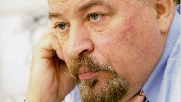 Вице-президент российской Гильдии оценщиков и директор галереи Бельведер Олег Таиров