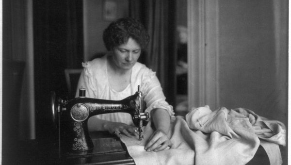 Факты и мифы из истории легендарных швейных машинок Singer