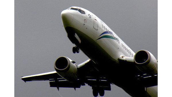 Названы самые опасные самолеты в мире