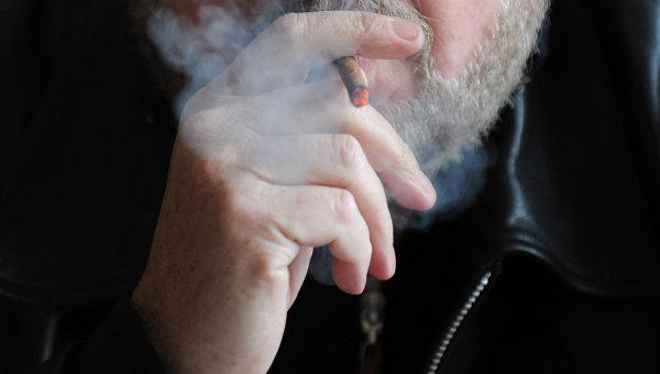 В настоящее время в мире от заболеваний, связанных с курением табака каждые 6 секунд умирает один человек