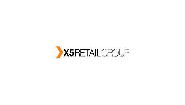 X5 Retail Group N.V. - логотип