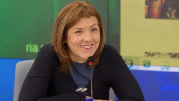 Наталья Лосева. Архивное фото