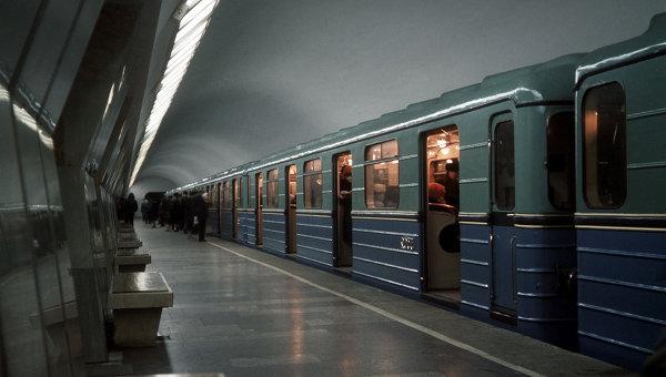 «Оранжевую» ветку метро закроют внутри кольца 28августа