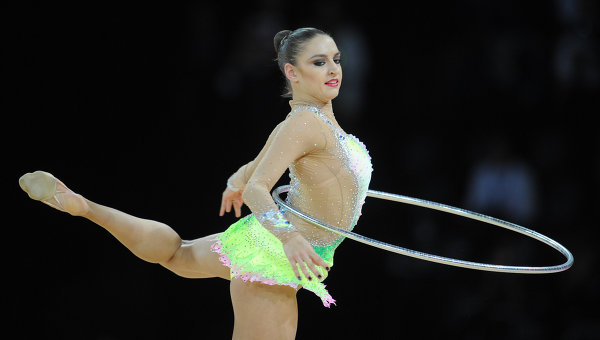 Фото попки олимпийских гимнасток фото 151-905