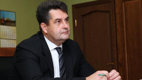 Николай Винниченко. Архив