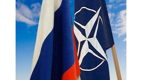 Россия, НАТО. Архив