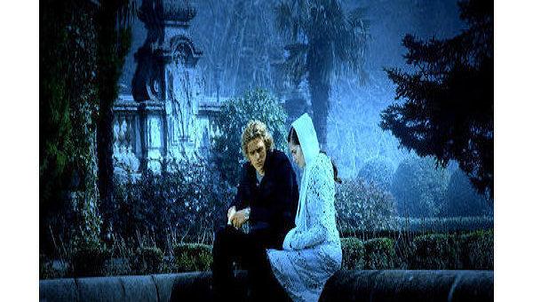 Кадр из фильма Обитаемый остров