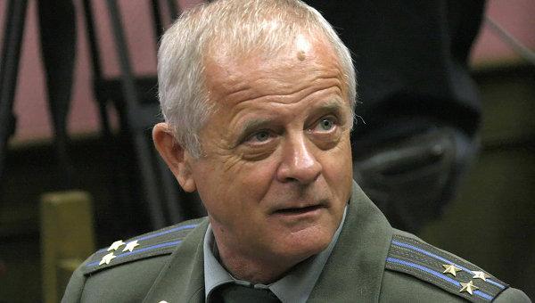 Владимир Квачков. Архив
