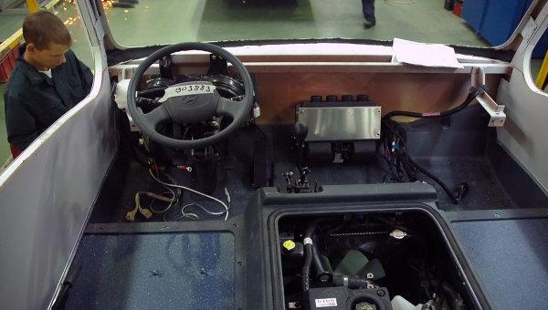ГАЗ отказался от покупки 50% производителя двигателей VM Motori - СМИ