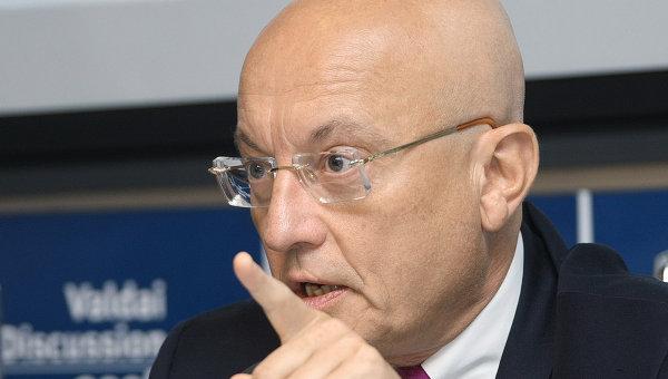 Сергей Караганов
