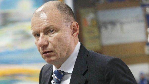 Президент компании Интеррос Владимир Потанин. Архив