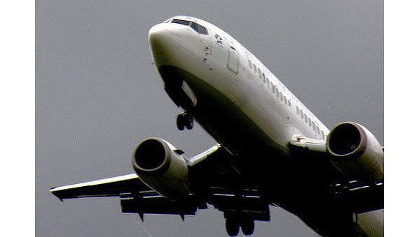 Боинг 737