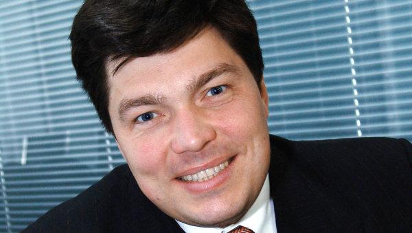 Михаил Маргелов, спецпредставитель президента РФ по Судану