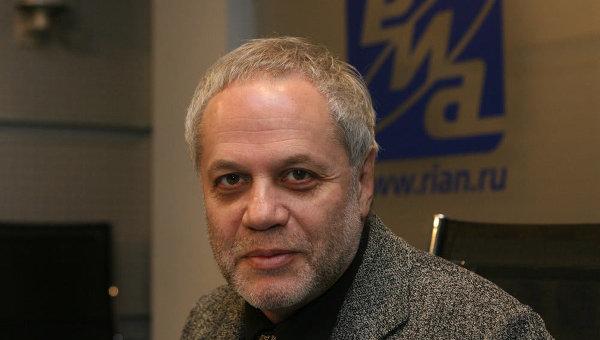 Евгений Бунимович. Архив