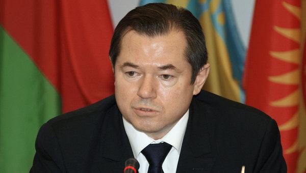 Сергей Глазьев. Архив