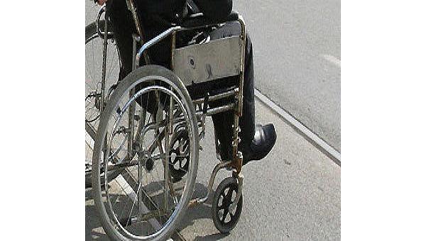 Москва приблизится к уровню Европы по адаптации для инвалидов. Архив