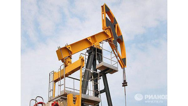 Добыча нефти в США в июле достигла максимального уровня. Архивное фото