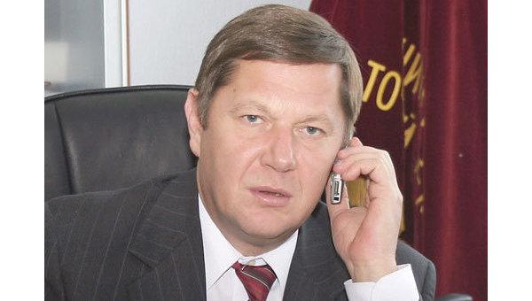 Владимир Васильев, председатель совета ректоров вузов Санкт-Петербурга