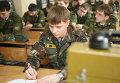 Минобороны приостановило набор курсантов в военные вузы в этом году