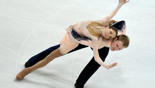 Вера Базарова и Юрий Ларионов. Архив