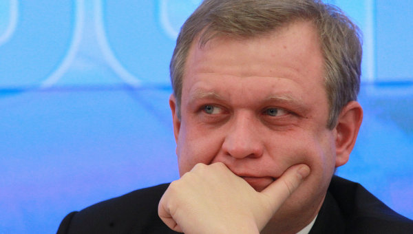 Сергей Капков. Архивное фото