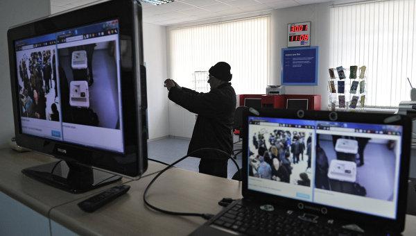 Установка веб-камер на избирательных участках в Дагестане