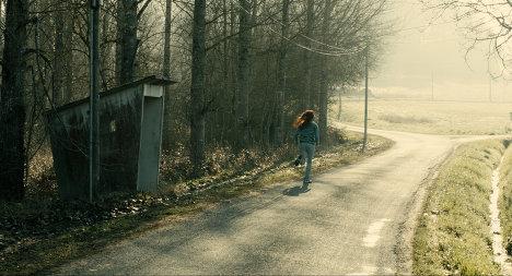 Кадр из фильма Фредерика Видо Я сама