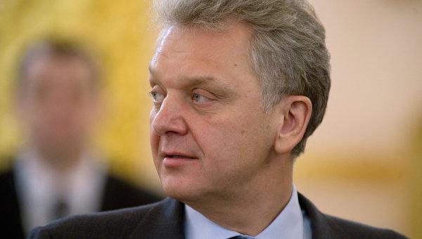 Председатель коллегии Евразийской экономической комиссии. Архив