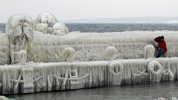 Ледниковый период в Швейцарии