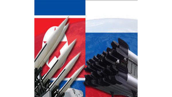 Москва и Сеул впервые проведут переговоры по военному сотрудничеству