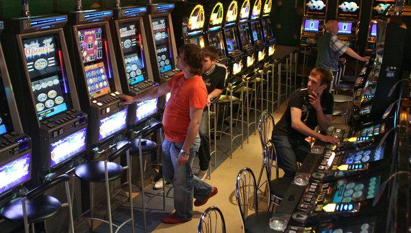 игровые автоматы в магадане