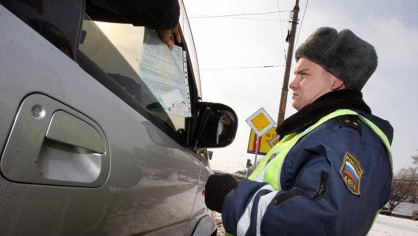 Правительство РФ не готово передать дилерам техосмотр автомобилей