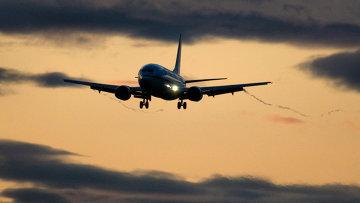 Boeing 737, архивное фото