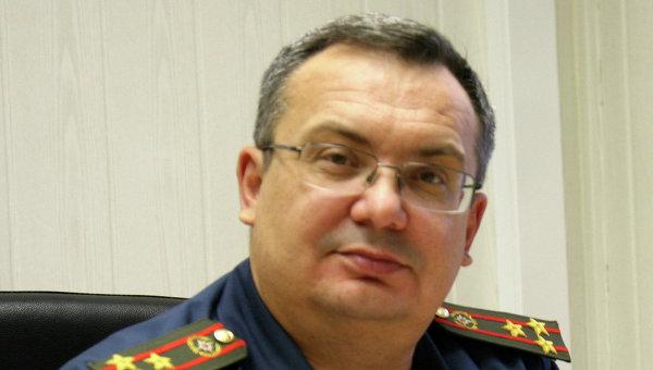 Юрий Беседин