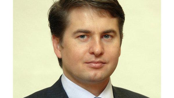 Руководитель департамента торговли и услуг Москвы Алексей Немерюк. Архивное фото