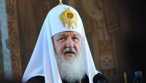 Священники в армии будут вдохновлять на исполнение долга - патриарх