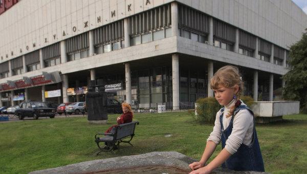 Судьба ЦДХ на Крымском валу решена - здание будет снесено