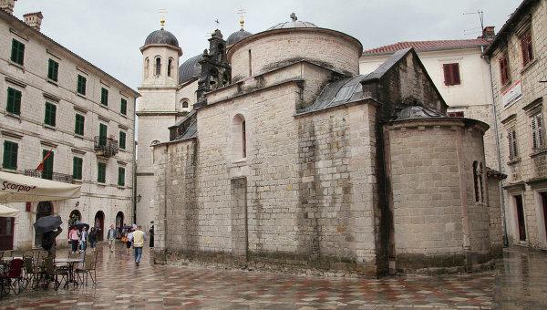 Черногория. Архивное фото